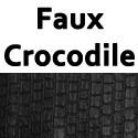Crocadile fabric