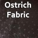 Ostrich Vinyl fabric